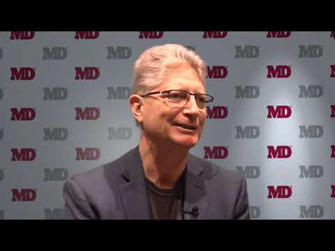 Daniel Clauw, MD: Mental Health and Rheumatic Disease thumbnail