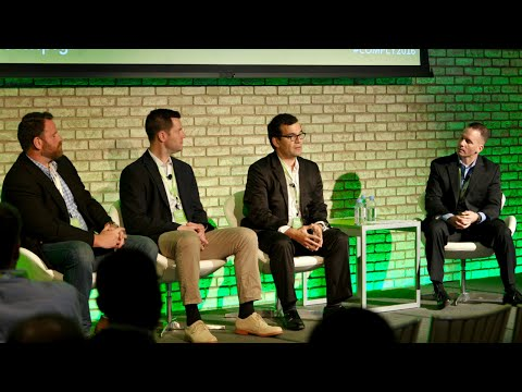 COMPLY2016 Marketplace Lending is Changing the Game
