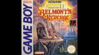 The best 8-bit music top 100; #41: Castlevania II: Belmont's Revenge / GB -- The End of the Day