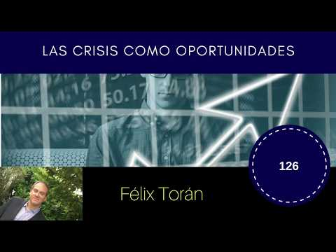 Las crisis como oportunidades