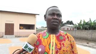 Nouvelle video sur le système GEM d'étuvage du riz d'AfricaRice