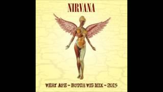 Nirvana - Very Ape - Butch Vig Mix 2015 - RARE - Unreleased