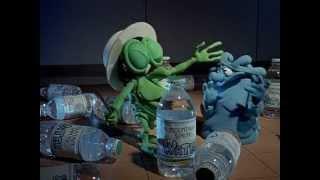 Clássica animação dos anos 90 exibido pelo SBT e com dublagem da Álamo - SP. Créditos do áudio, SonicCosmico: ...