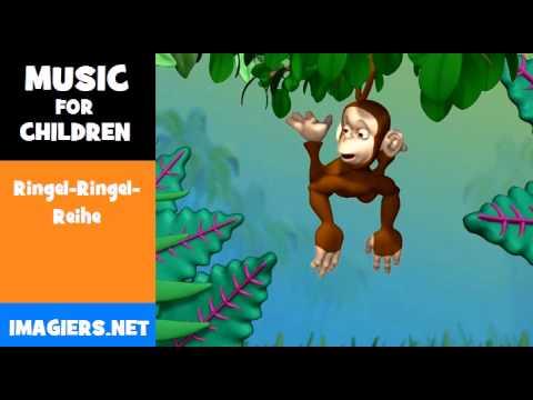 music for children 7 ringel ringel reihe youtube. Black Bedroom Furniture Sets. Home Design Ideas