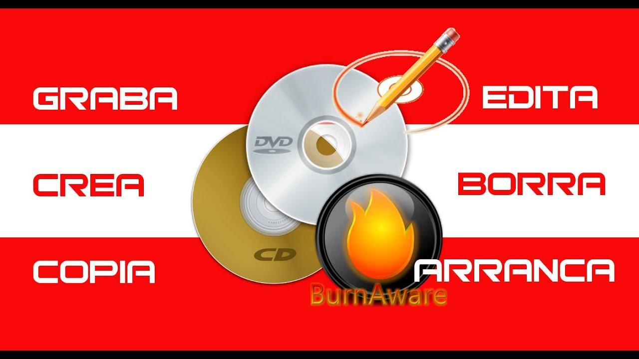 Graba un cd/dvd desde tu mac sin necesidad de usar ningún programa.