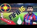 FIFA 16 ROMANIA Cariera cu Steaua - Ploua cu Goluri - EP#38