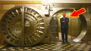 ये हैं दुनिया के 5 सबसे शातिर चोर | Top 5 World's Most Famous Thieves