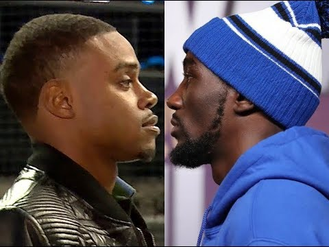 ERROL SPENCE VS TERENCE CRAWFORD BIGGEST FIGHT IN HISTORY OF BOXING!! SAYS FLOYD MAYWEATHER