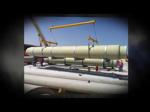Offshore Pipe Lifting & Maintenance Tool