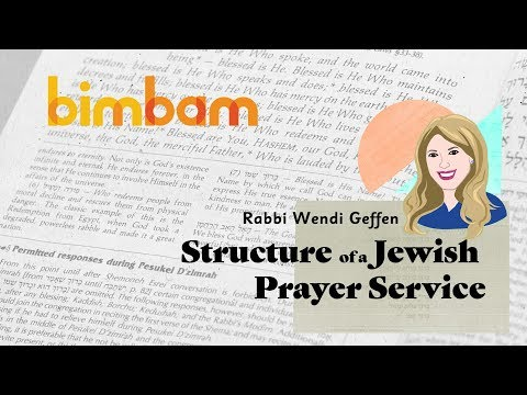 What are Jewish Prayers and Blessings? Explainers and Sing