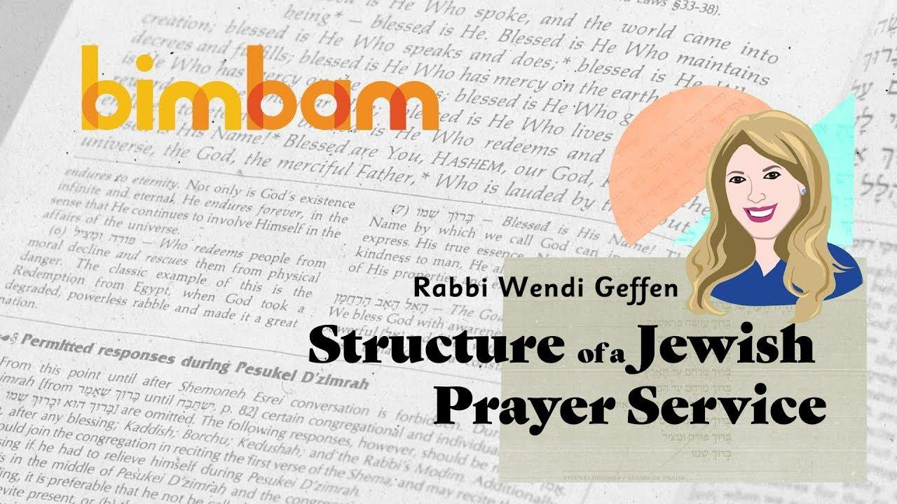 Daily Prayer: Shacharit, Mincha and Maariv | My Jewish Learning
