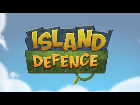 Jungle Island Defence (By Thumbstar Games Ltd) iOS/Android - HD Gameplay Trailer