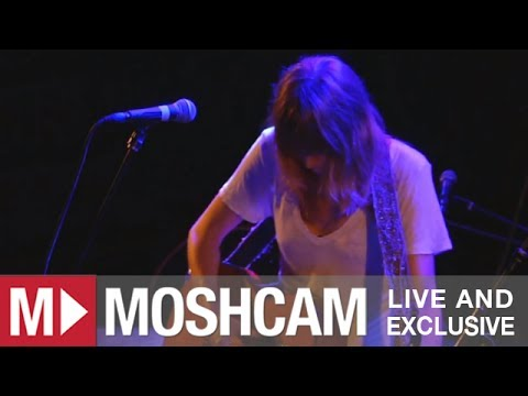 Beth Orton - Pass In Time | Live in Los Angeles | Moshcam