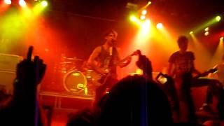 All Time Low, sweden , brew house 2010
