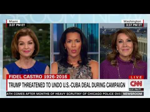 RNC Hispanic Comms Director Helen Aguirre-Ferre on CNN