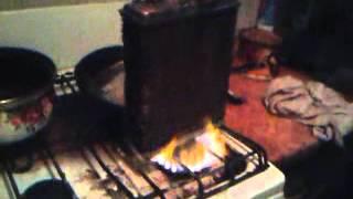 видео как прочистить печку на ваз 2106