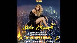 Salsa Elegante Vol. 1 Dj Christian Guaicara