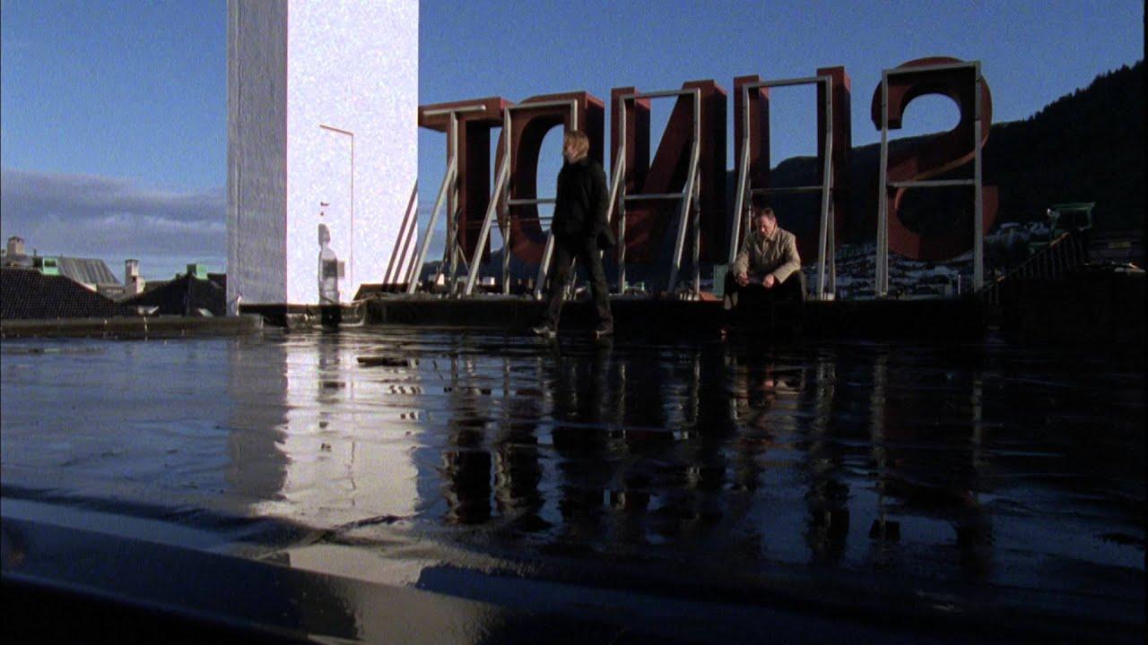 Varg Veum 6: Begravde hunder - Trailer