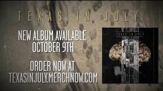 "Texas In July ""Cry Wolf"" (Lyric Video)"
