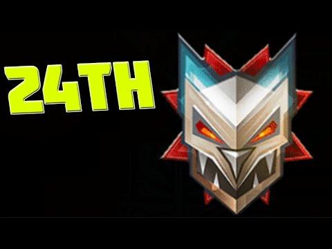 Kor3aYn Entering 24th Prestige | Infinite Warfare