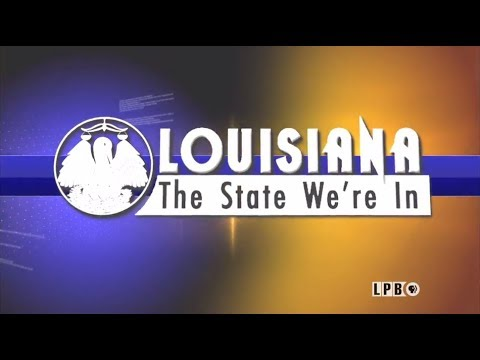 Louisiana: The State We're In - 08/25/17