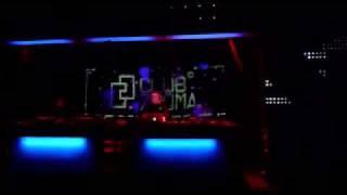 Dinamoe live Club Zooma Plauen