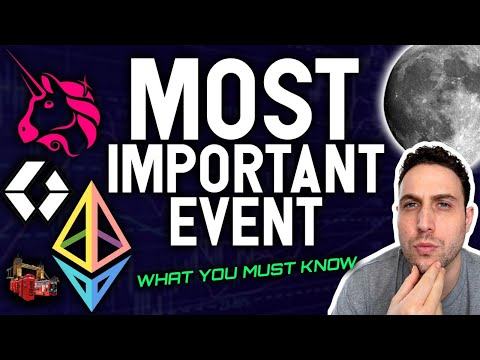 MOST IMPORTANT CRYPTO EVENT OF JULY ABOUT TO TAKE PLACE! WHAT YOU MUST KNOW