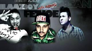 Ilaz Boy - Ft - Fet Joe & Rean - Dzanava Pak Ka Irane Man ( New Song 2013 )
