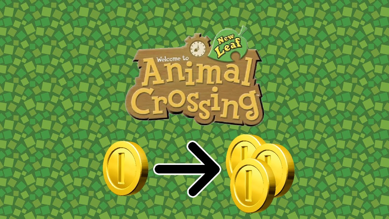 Cheats and Secrets - Animal Crossing Wiki Guide - IGN