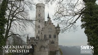 Das Schloss der Menschenfeinde - Sagenhafter Südwesten | Schwäbische Alb