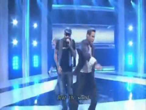 Backstreet Boys  - Straight Through My Heart Sub Español.avi