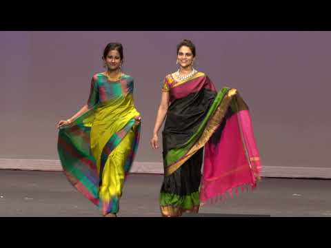 ICCL Diwali Fashion Show 2018