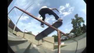 "Vox flow rider Zach Doelling in the new ""Kansas City Shuffle"" Video"