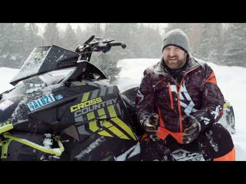 SnowTrax Television 2017 - Episode 12 (FULL)