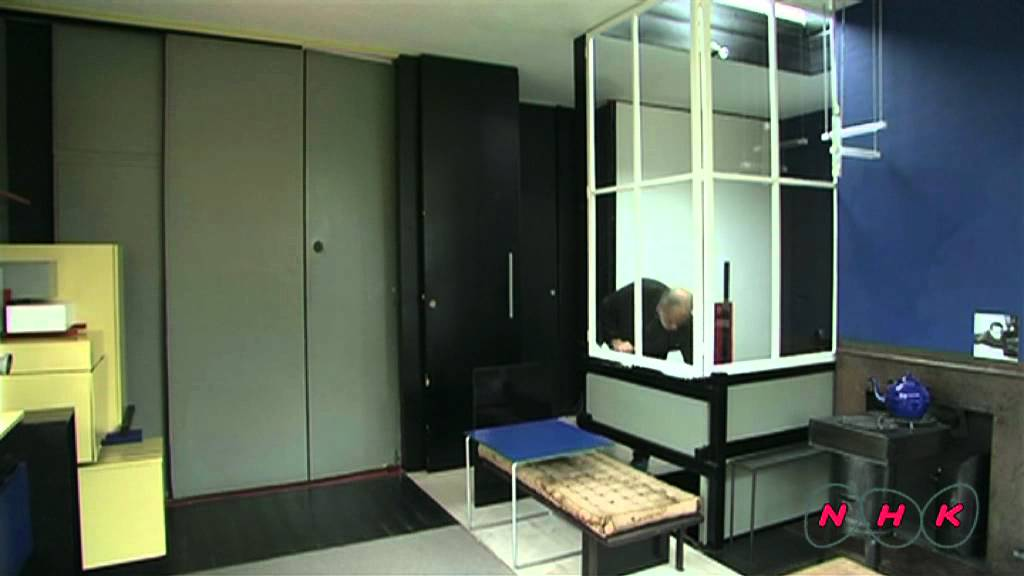 rietveld schr derhuis rietveld schr der house unesco. Black Bedroom Furniture Sets. Home Design Ideas