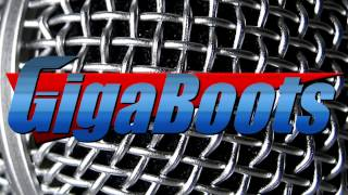 GigaBoots Podcast #28 - Pokemon Seth Green