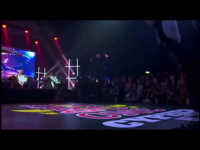 BGirl Melody - Battle 2