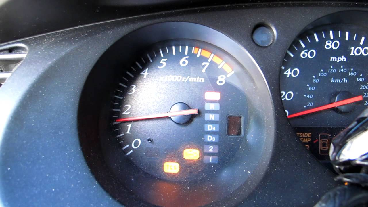 99 acura tl 3 2 rough idle problem and fix youtube [ 1280 x 720 Pixel ]