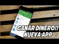 ✔️ Mejor APLICACIÓN para GANAR DINERO 💰 en Android - 2019