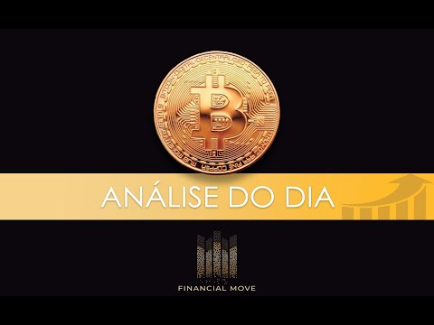 Analise do Dia Bitcoin