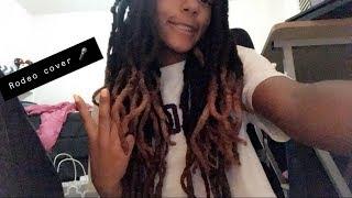 Rodeo l Lil Nas X ft Cardi B l Carenda Acapella Cover