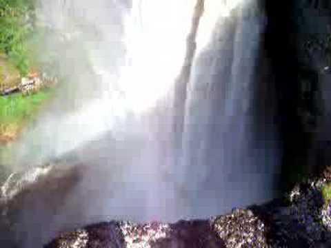 Kaiteur waterfall