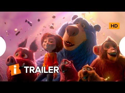 O Parque dos Sonhos | Trailer Dublado