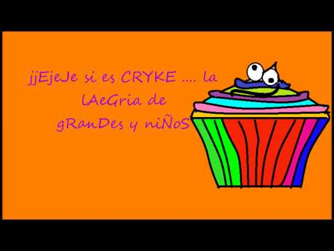 CRYKE...