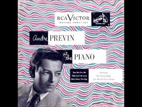 André Previn – Should I?, 1947 Mp3