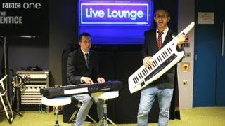 Brett Domino, danisnotonfire & AmazingPhil's Song for The Apprentice 2013 - Series 9 - BBC One