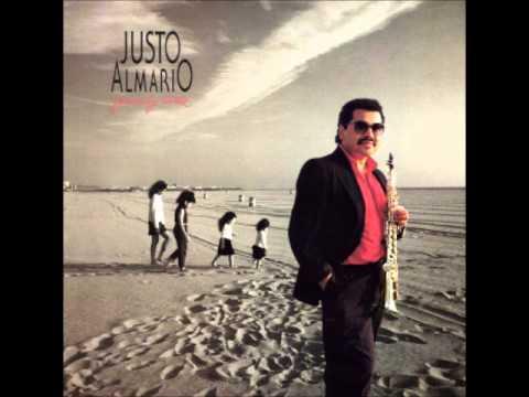 Justo Almario.  Family Time