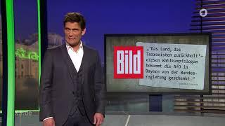 """Islamist Sami A. und die """"Lügenpresse"""" - BILD das neue Zentralorgan der AfD"""