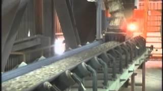 Producción y elaboración de Cemento Cruz Azul
