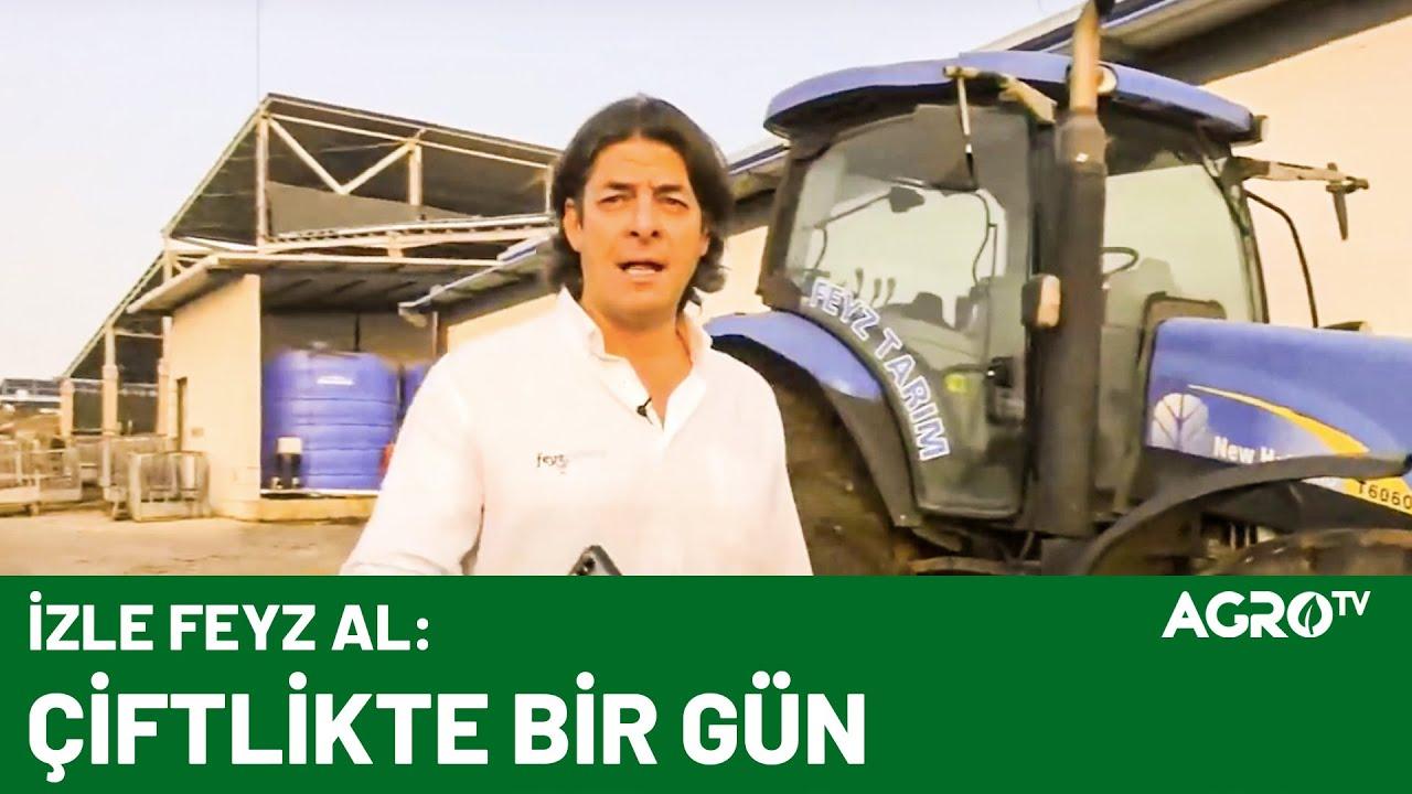 Dev Çiftliğin Yönetimi - Sencer Solakoğlu/ AGRO TV